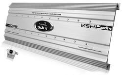Lanzar VIBE442N Vibe 5000 Watt 4-Channel MOSFET Amplifier