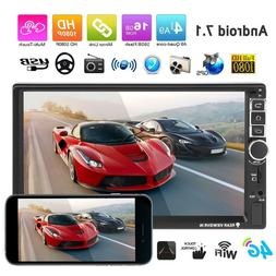 Widewing VODOOL 7in 2Din Android Bluetooth Car MP5 Player GP