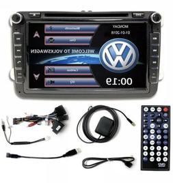 OttoNavi Volkswagen Jetta 2006-2012 In-Dash Navigation/DVD/B