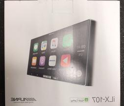 ALPINE Wireless Apple CarPlay Double DIN InDash TouchScreen