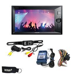 Sony XAV-V631BT Digital Media Receiver with Bluetooth, Steer