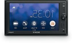 Sony XAVV10BT 15.7cm  Media Receiver with Bluetooth