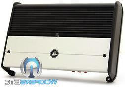 JL Audio XD700/5v2 5-channel car amplifier - 75 watts RMS x