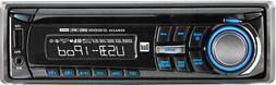 Dual Electronics XDMA350 Car Stereo MP3/WMA/CD Receiver & Re