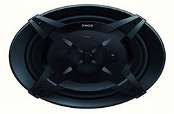 Sony XSFB6930 6 x 9-inches 450 Watt 3-Way Car Audio Speakers